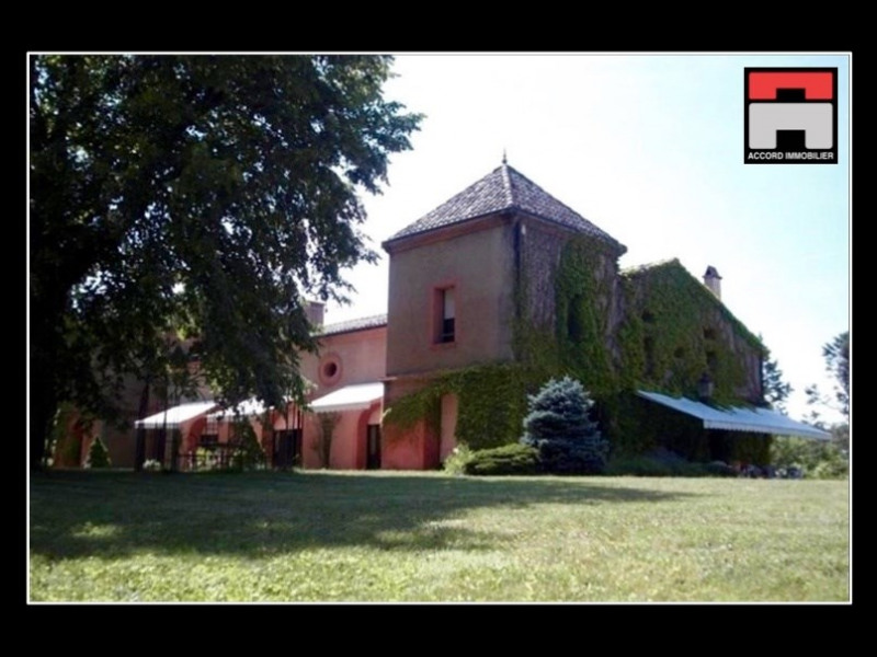 Deluxe sale chateau Lisle sur tarn 872 000€ - Picture 3
