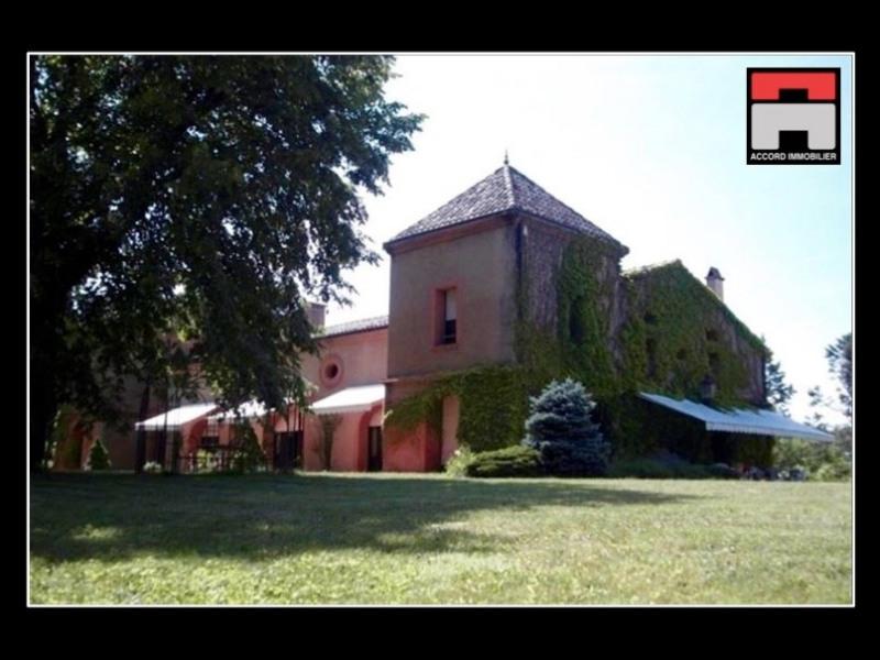Vente de prestige château Lisle sur tarn 872000€ - Photo 3