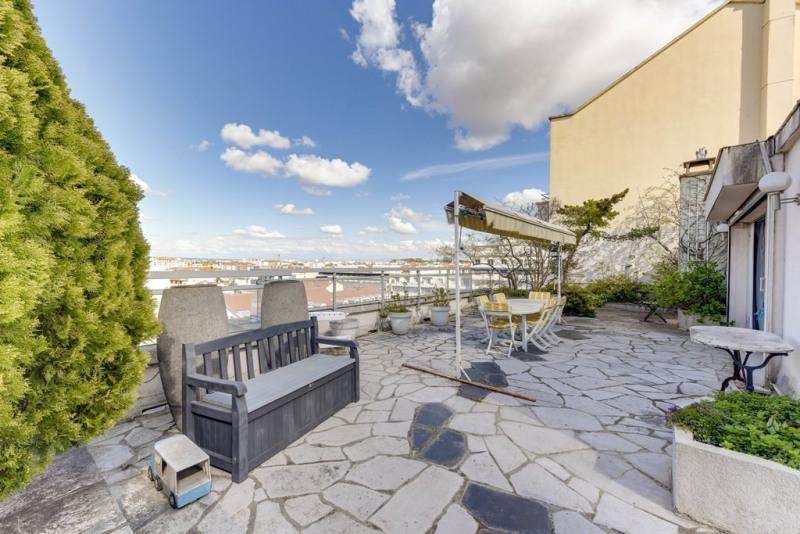 Vendita appartamento Lyon 8ème 1450000€ - Fotografia 20
