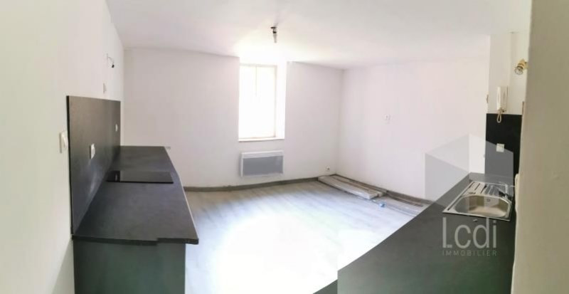 Vente appartement Montélimar 60 000€ - Photo 1