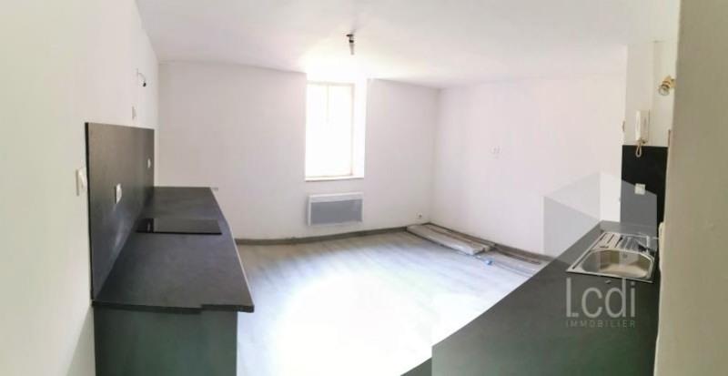 Vente appartement Montélimar 60000€ - Photo 1