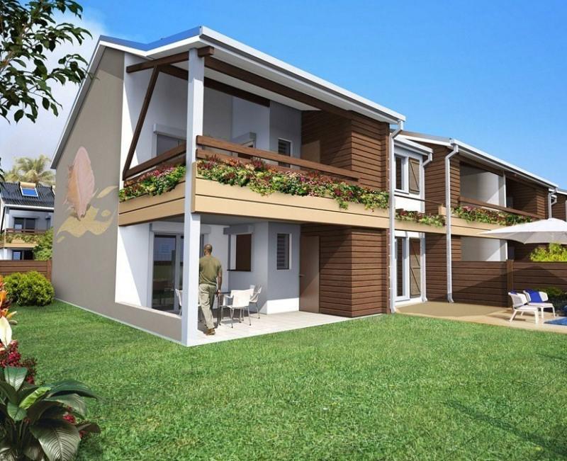 Rental apartment Le gosier 815€ CC - Picture 4