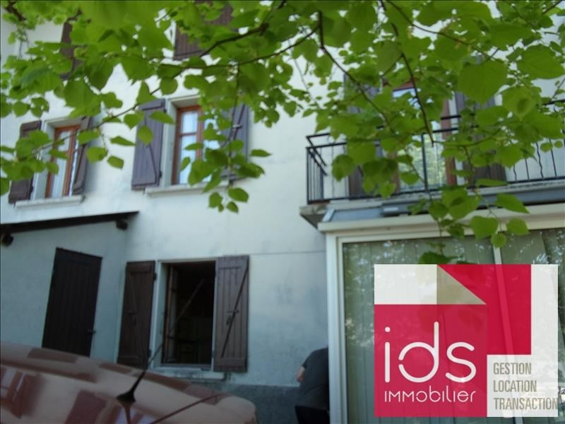 Vente maison / villa Etable 85 000€ - Photo 3