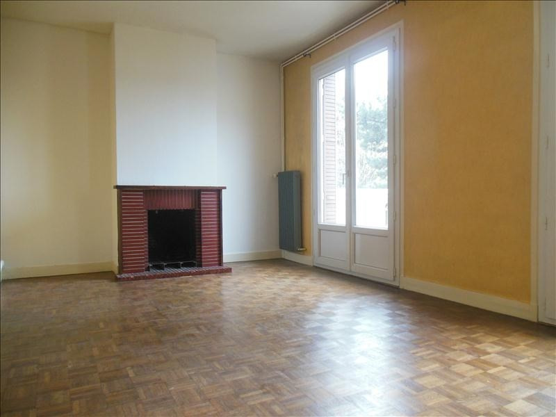 Sale apartment Rouen 99 500€ - Picture 1
