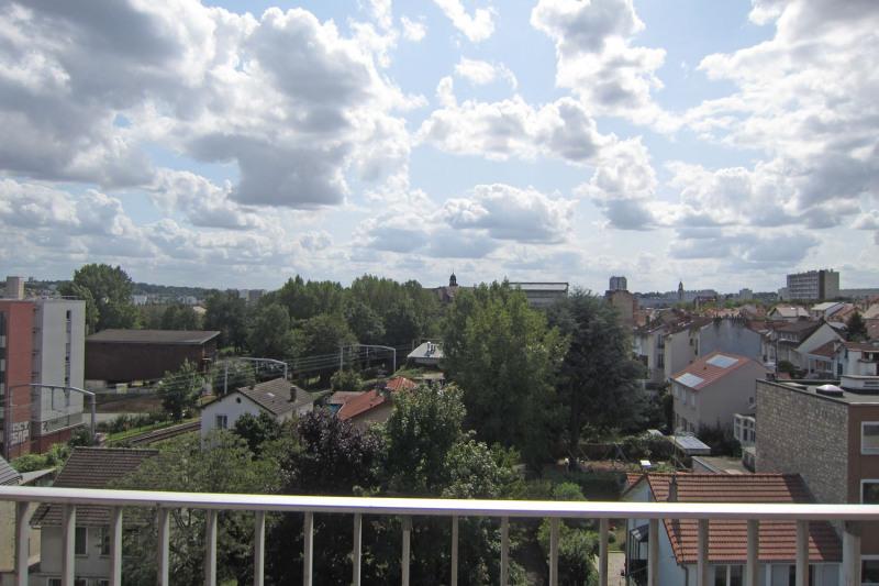 Rental apartment Cachan 1100€ CC - Picture 10
