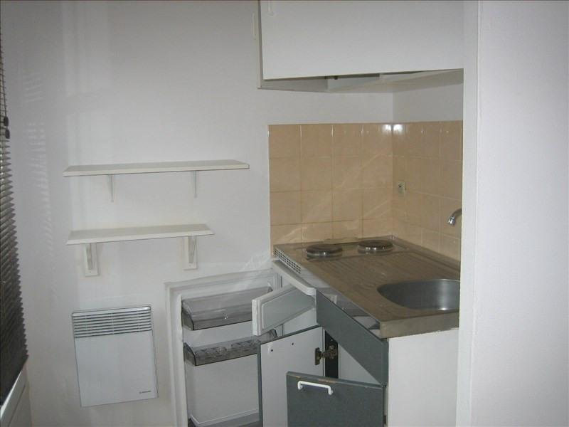Rental apartment Honfleur 405€ CC - Picture 2