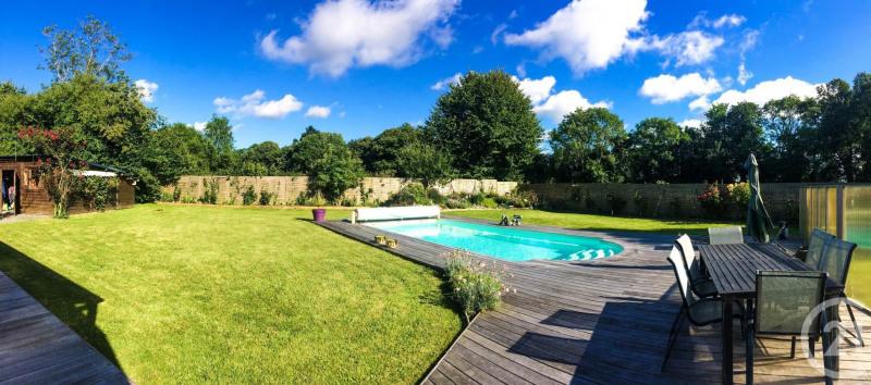 Revenda casa Trouville sur mer 523000€ - Fotografia 18