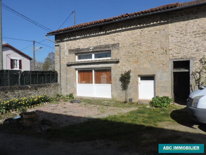 Vente maison / villa Couzeix 233200€ - Photo 7