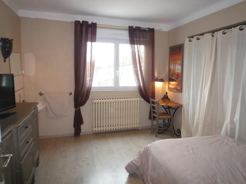 Sale house / villa Pont eveque 325000€ - Picture 9