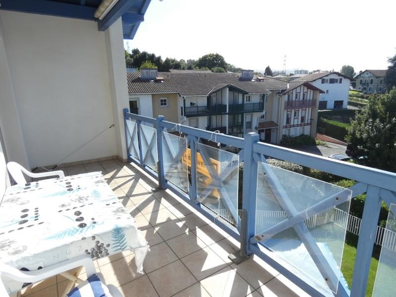 Sale apartment Hendaye 150 000€ - Picture 3