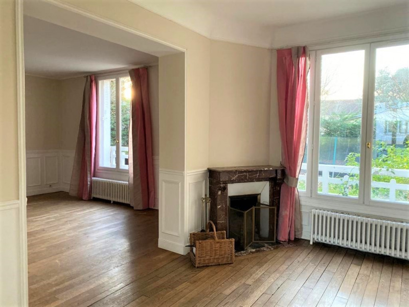 Rental house / villa Saint germain en laye 3 300€ CC - Picture 4