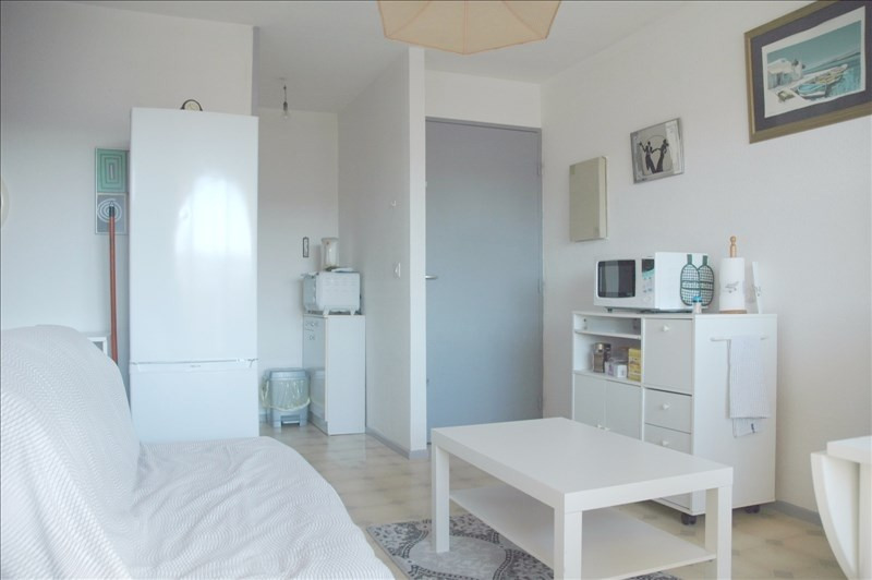 Vente appartement Port leucate 77 000€ - Photo 2