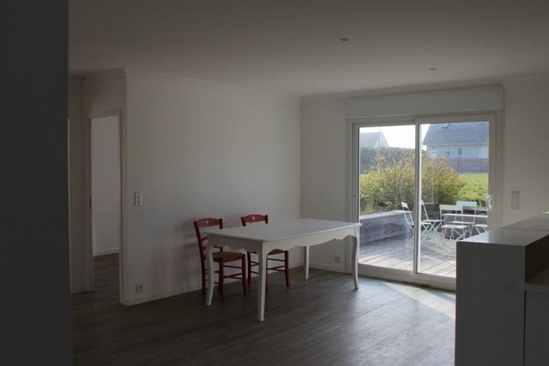 Vendita casa Anneville sur mer 139500€ - Fotografia 2