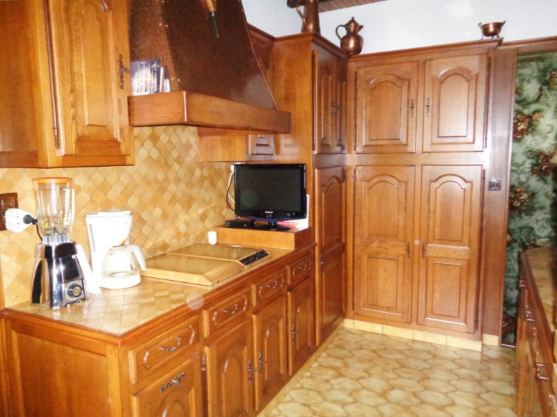 Vente maison / villa Livry gargan 345000€ - Photo 6