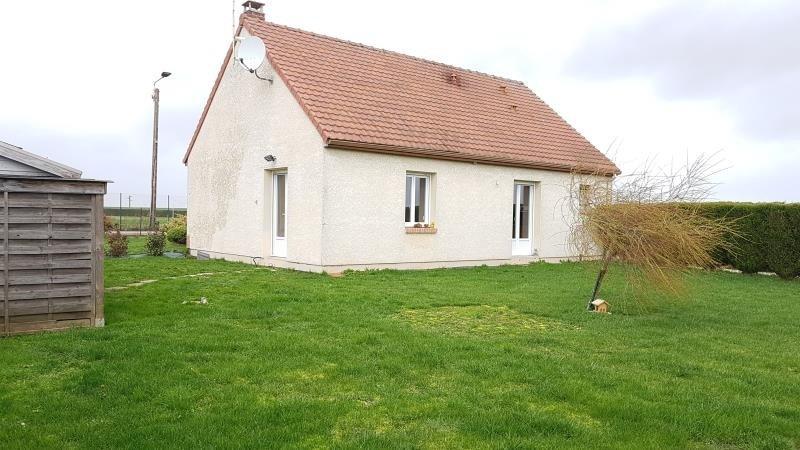 Vente maison / villa Cagnicourt 143165€ - Photo 1