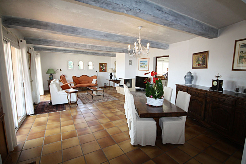 Продажa дом Vallauris 890000€ - Фото 5