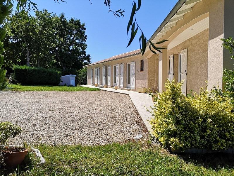 Sale house / villa Barjac 230000€ - Picture 1