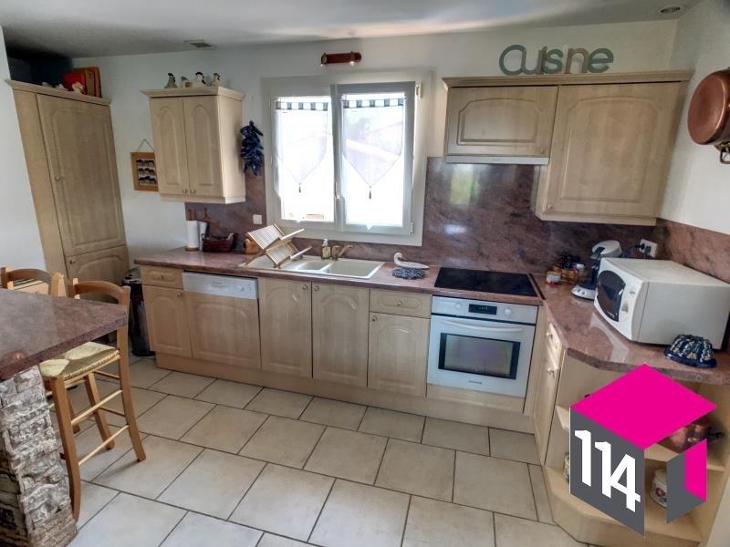 Sale house / villa Baillargues 270000€ - Picture 2