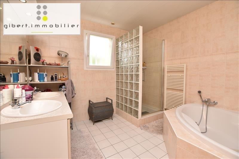 Vente maison / villa Chaspinhac 275000€ - Photo 10