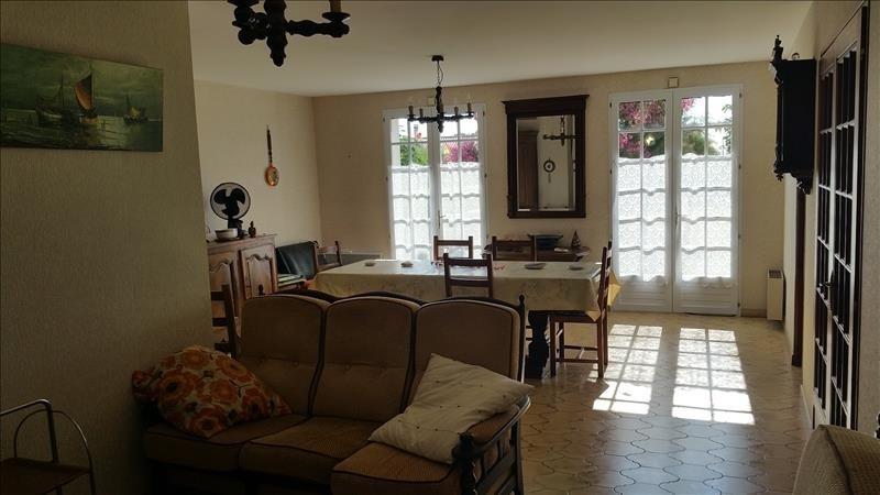 Sale house / villa La jonchere 181050€ - Picture 2