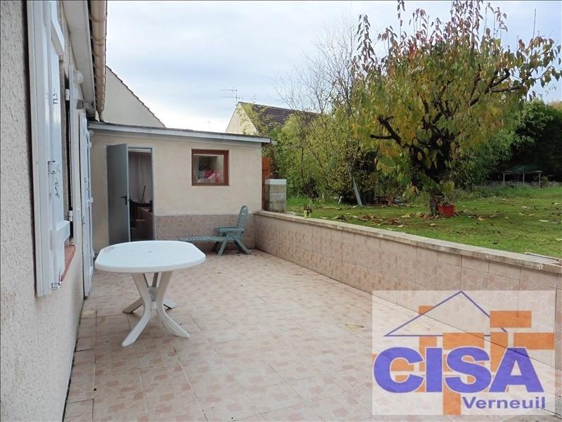 Sale house / villa Brenouille 243000€ - Picture 9