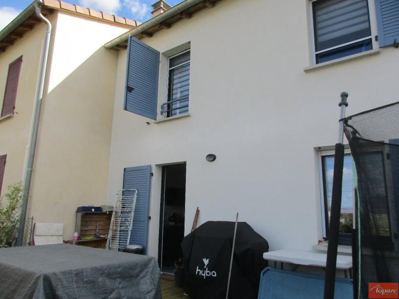 Sale house / villa Fourquevaux 244000€ - Picture 4