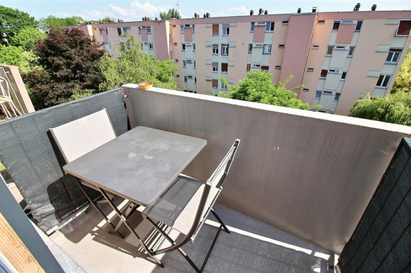 Vente appartement Strasbourg 170 000€ - Photo 2