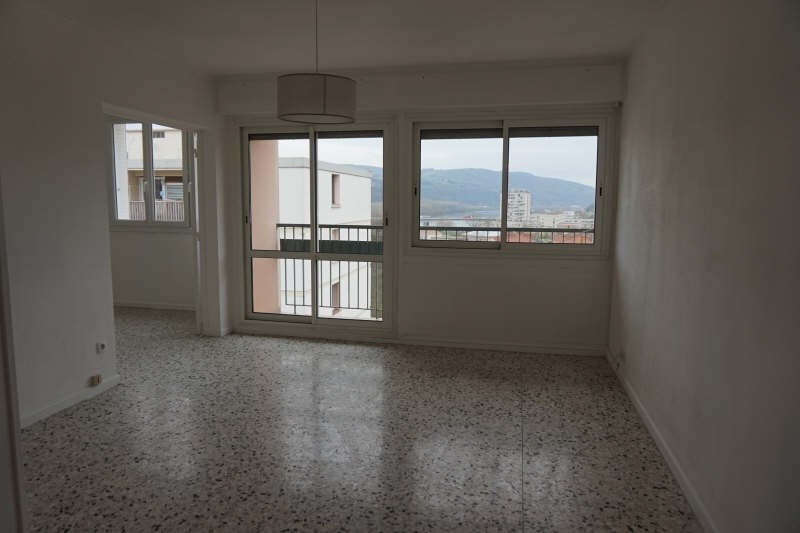 Sale apartment Vienne 105000€ - Picture 5