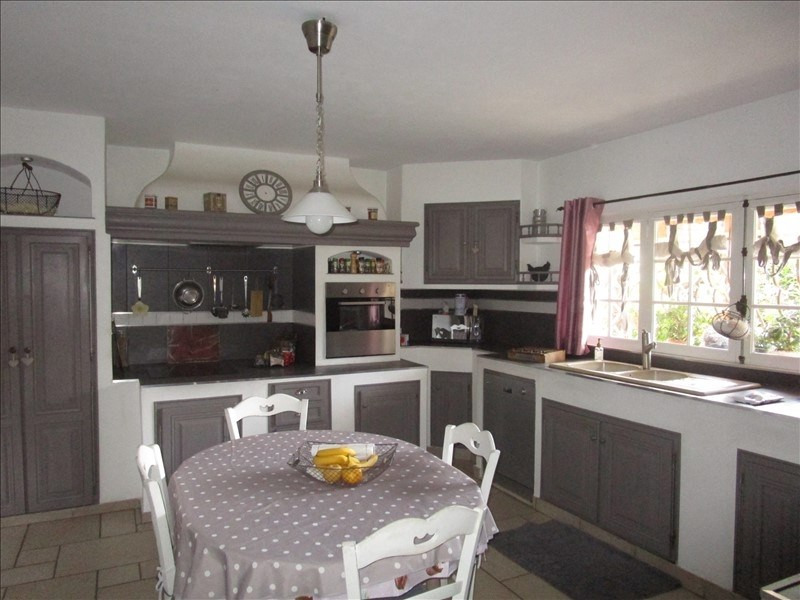 Vente maison / villa Sollies pont 495000€ - Photo 5
