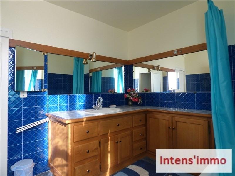 Vente maison / villa Romans sur isere 230000€ - Photo 5