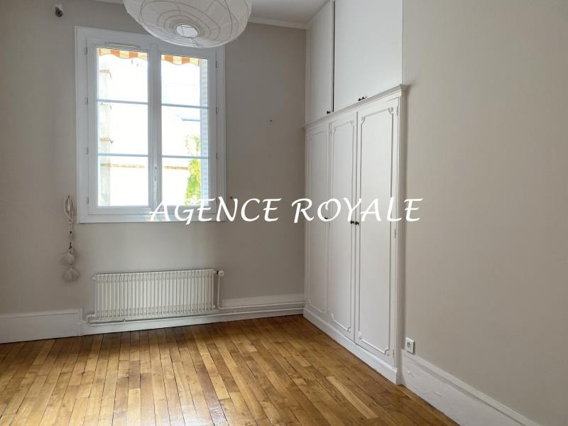 Sale apartment St germain en laye 875 000€ - Picture 6