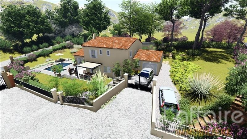 Deluxe sale house / villa Les issambres 899000€ - Picture 2