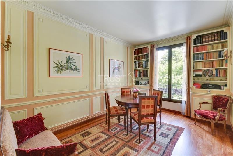 Vente appartement Paris 15ème 690000€ - Photo 6