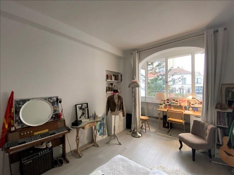Sale apartment Asnieres sur seine 884000€ - Picture 4