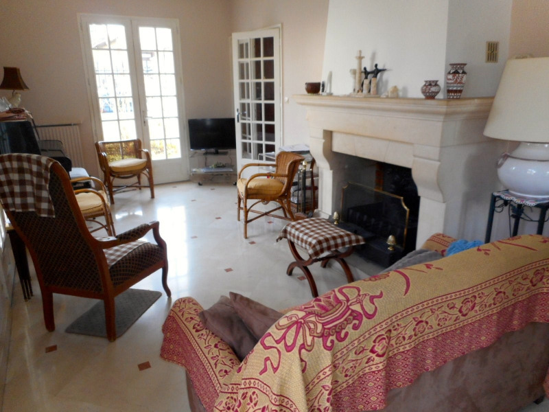 Vente maison / villa Ormesson sur marne 552000€ - Photo 2