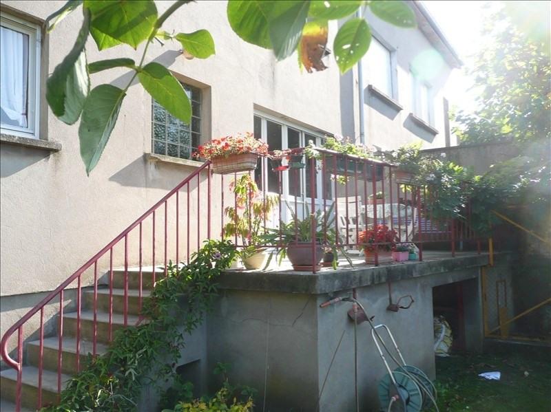 Sale house / villa Hagondange 240000€ - Picture 2