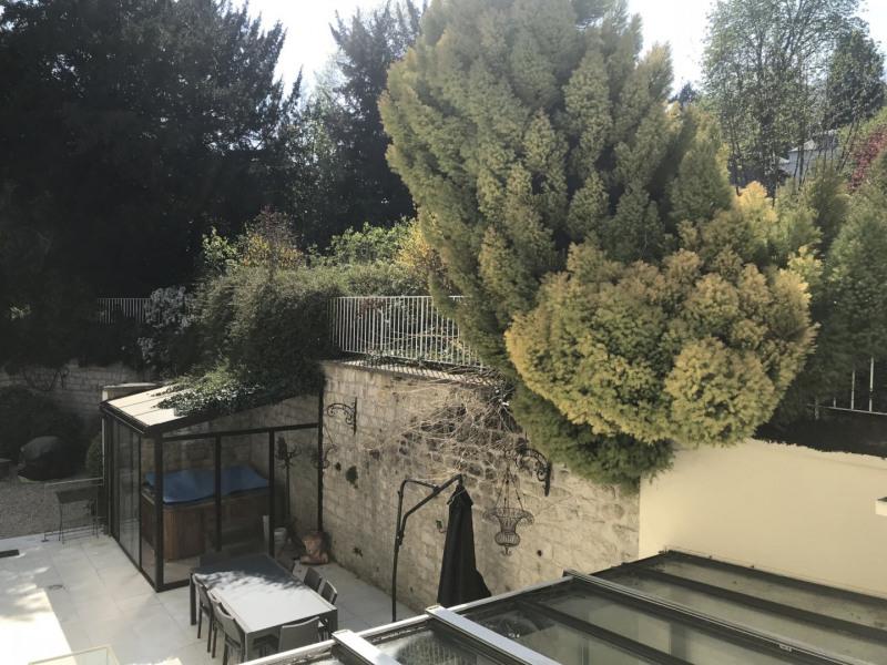 Revenda residencial de prestígio casa Villennes sur seine 1120000€ - Fotografia 10