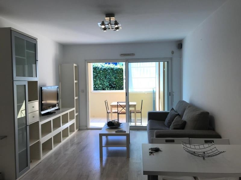 Sale apartment Hendaye 160000€ - Picture 1