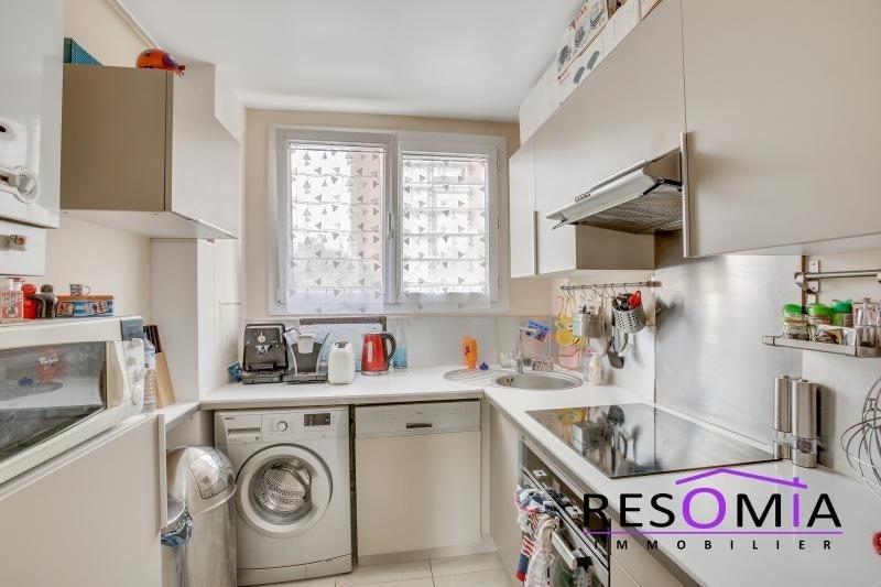 Venta  apartamento Châtillon 449000€ - Fotografía 5