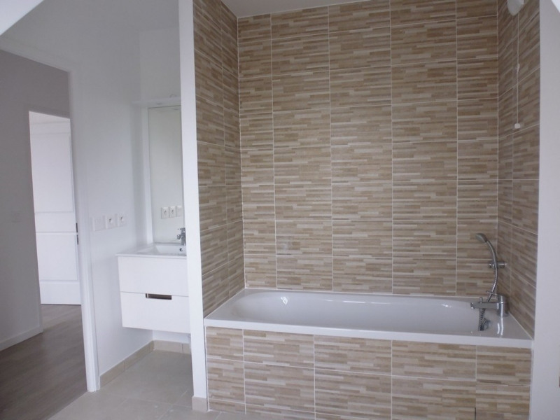 Investment property apartment Fontainebleau 270000€ - Picture 1