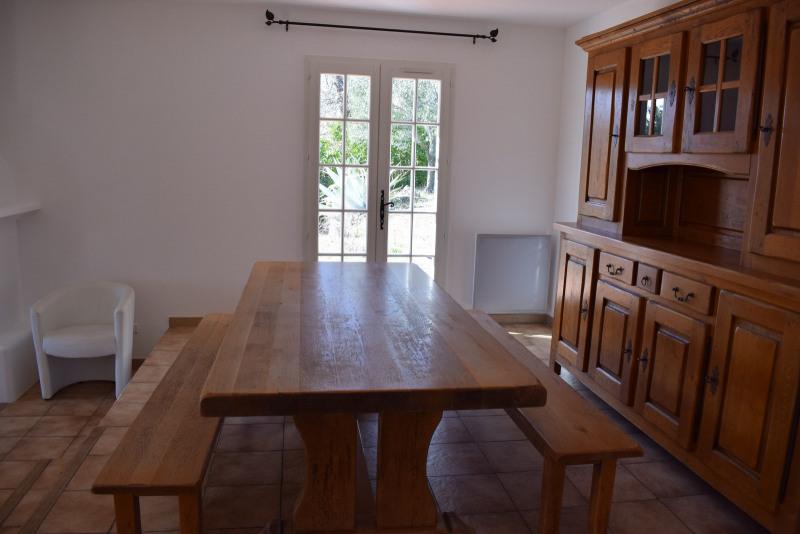 Revenda casa Tourrettes 535000€ - Fotografia 21