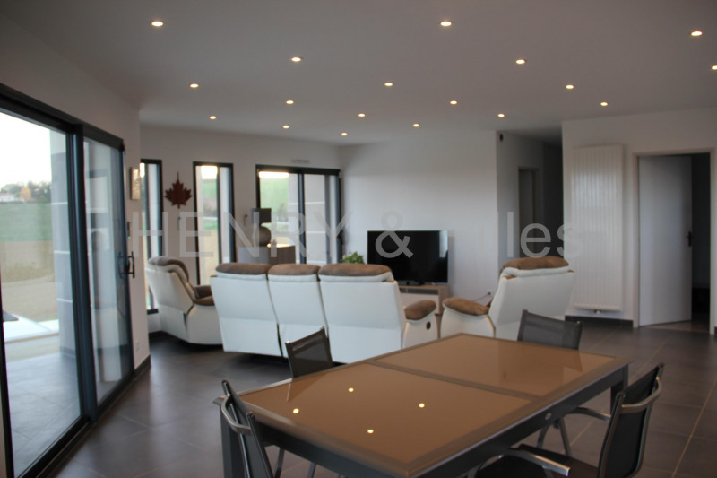 Sale house / villa Lombez 8 km 298500€ - Picture 8