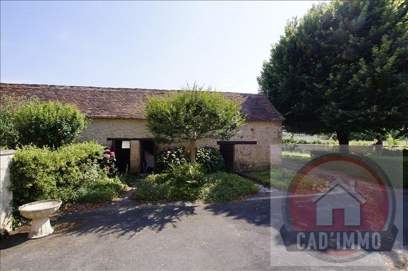 Sale house / villa St germain et mons 144750€ - Picture 4