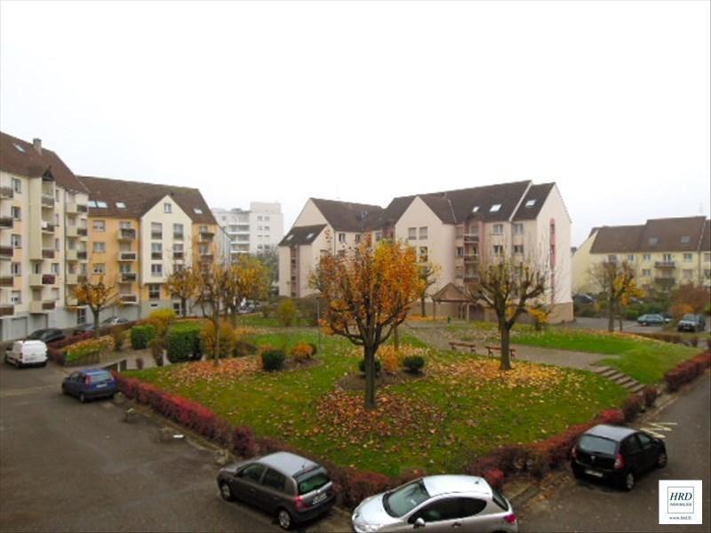 Venta  apartamento Strasbourg 144000€ - Fotografía 2