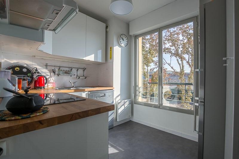 Verkauf wohnung Aix en provence 495000€ - Fotografie 4