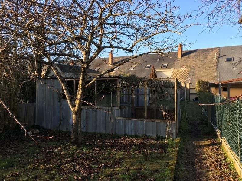 Sale house / villa Aubigny sur nere 35000€ - Picture 7