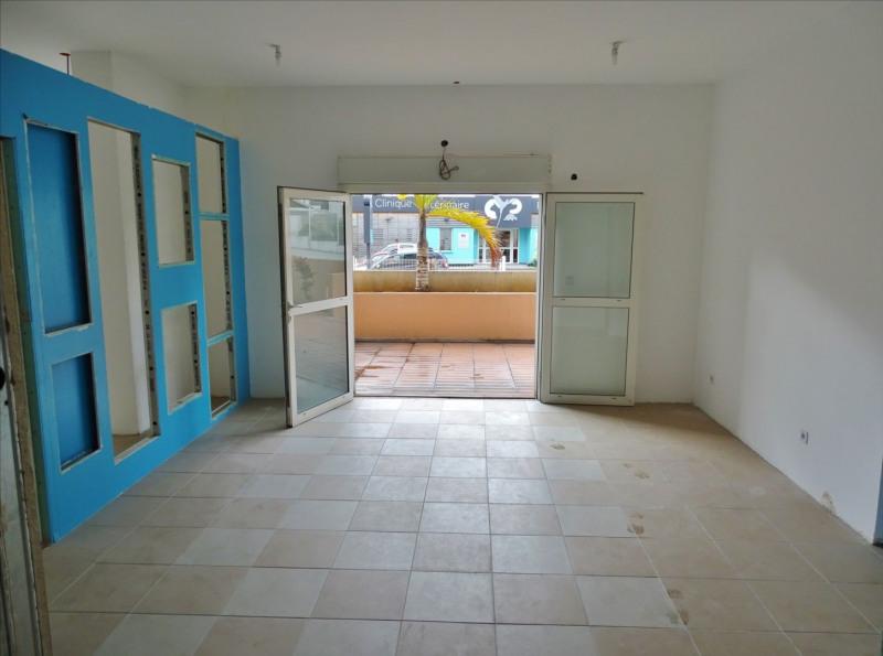 Rental empty room/storage Saint denis 1600€ CC - Picture 2