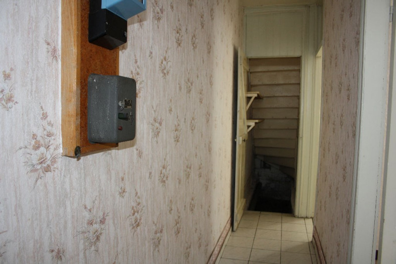 Vente maison / villa Isbergues 63 500€ - Photo 12