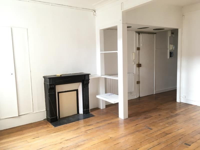 Rental apartment Paris 15ème 1 427€ CC - Picture 7