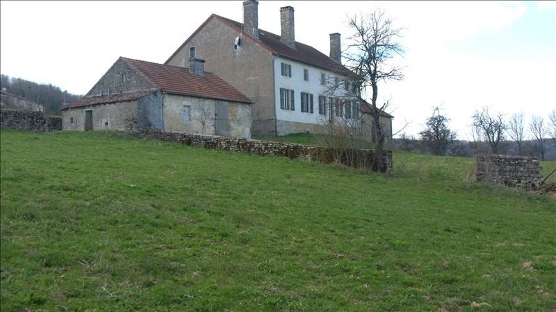 Revenda casa Montigny le roi 140000€ - Fotografia 3